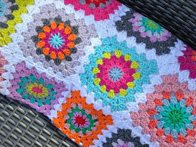 My Rose Valley Amsterdam Create N Date Crochet And Blog Ladies