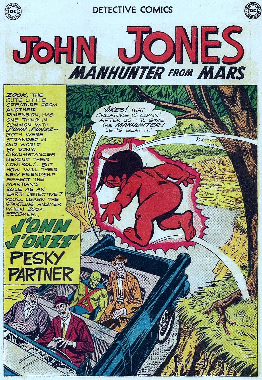 Detective Comics (1937) 312 Page 19
