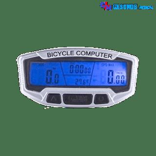 Alat Multifungsi Sepeda Odometer (Velometer)