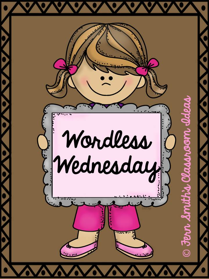 June 18th ~ Fern Smith's Wordless Wednesday