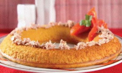 receita de torta de atum facil