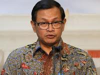 Pramono Bantah Tudingan Novanto