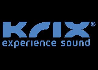 Krix Logo Vector