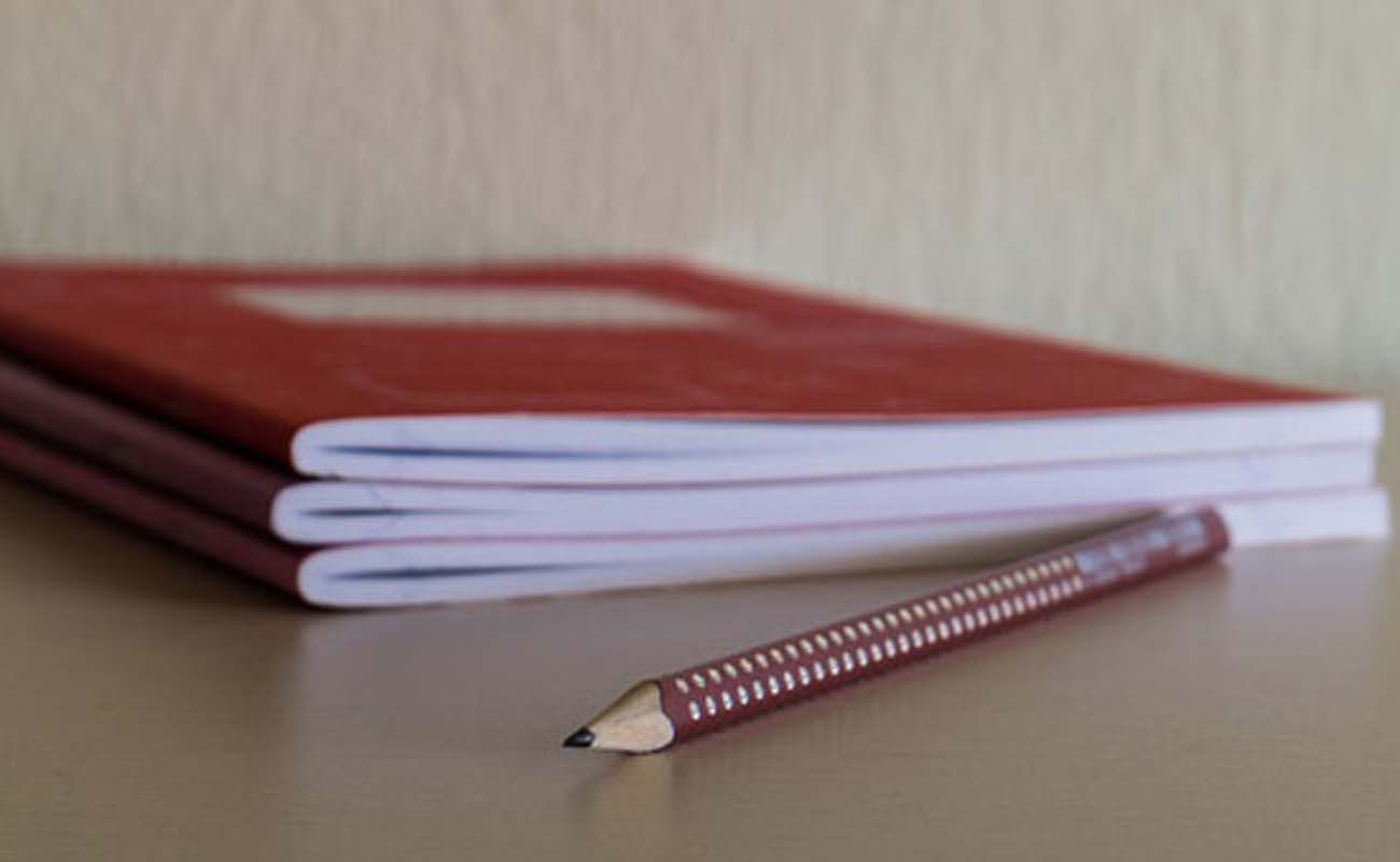 Contoh Format Buku Piket Harian Guru TK SD SMP