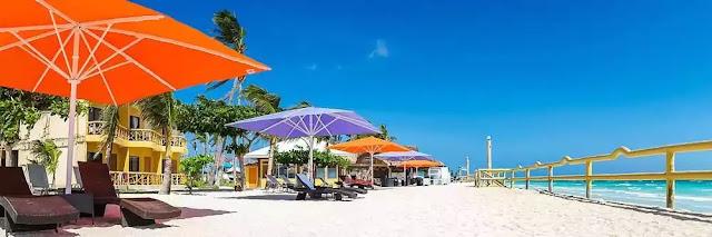 Filipinler'de Tatil Yapılabilecek Adalar - Bantayan Adası - Kurgu Gücü
