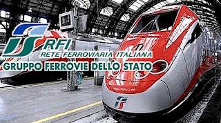 FSI Sicilia, offerte lavoro FS entro il 7/112018