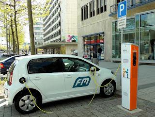 Câteva motive pentru care instalarea de statii de incarcare a masinilor electrice este o oportunitate