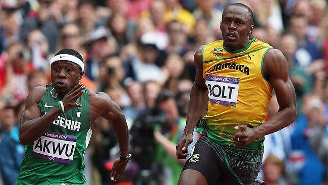 Profil, Bio dan Data Pribadi Usain Bolt