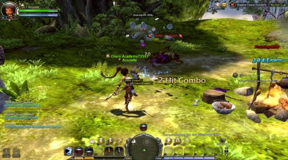 Download game pc dragon nest offline | download games full.