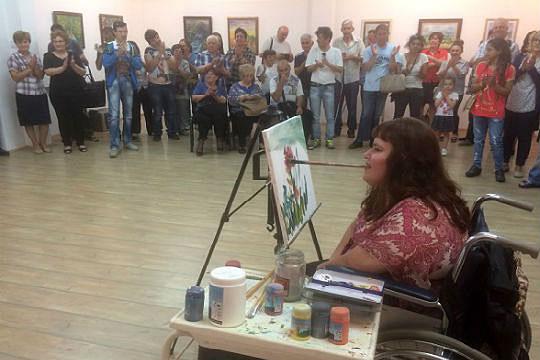 Roze Mojsovska: God changed my life