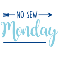 No sew monday
