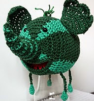 http://www.ravelry.com/patterns/library/watermelophant---toy---handpuppet---cloudy-with-a-chance-of-meatballs