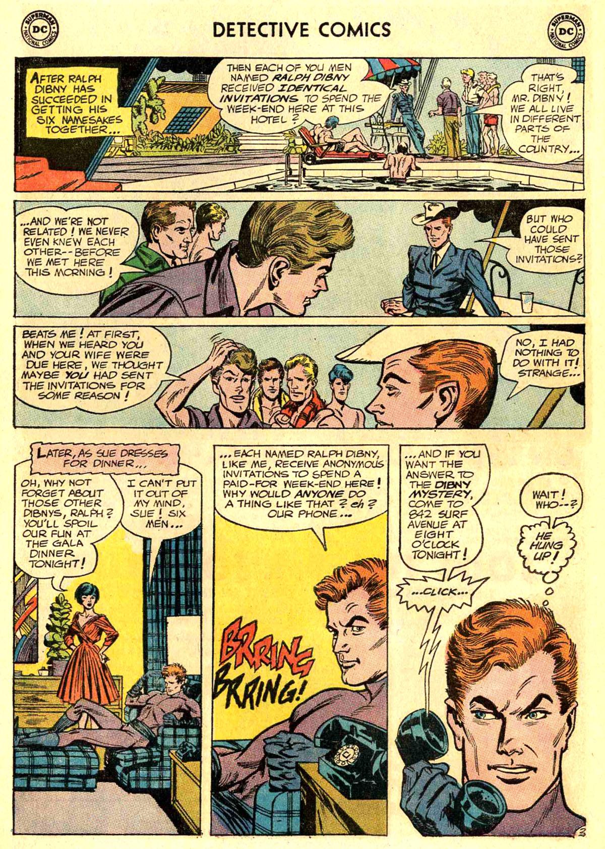 Detective Comics (1937) 342 Page 23