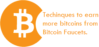 How to work on Bitcoin Faucets