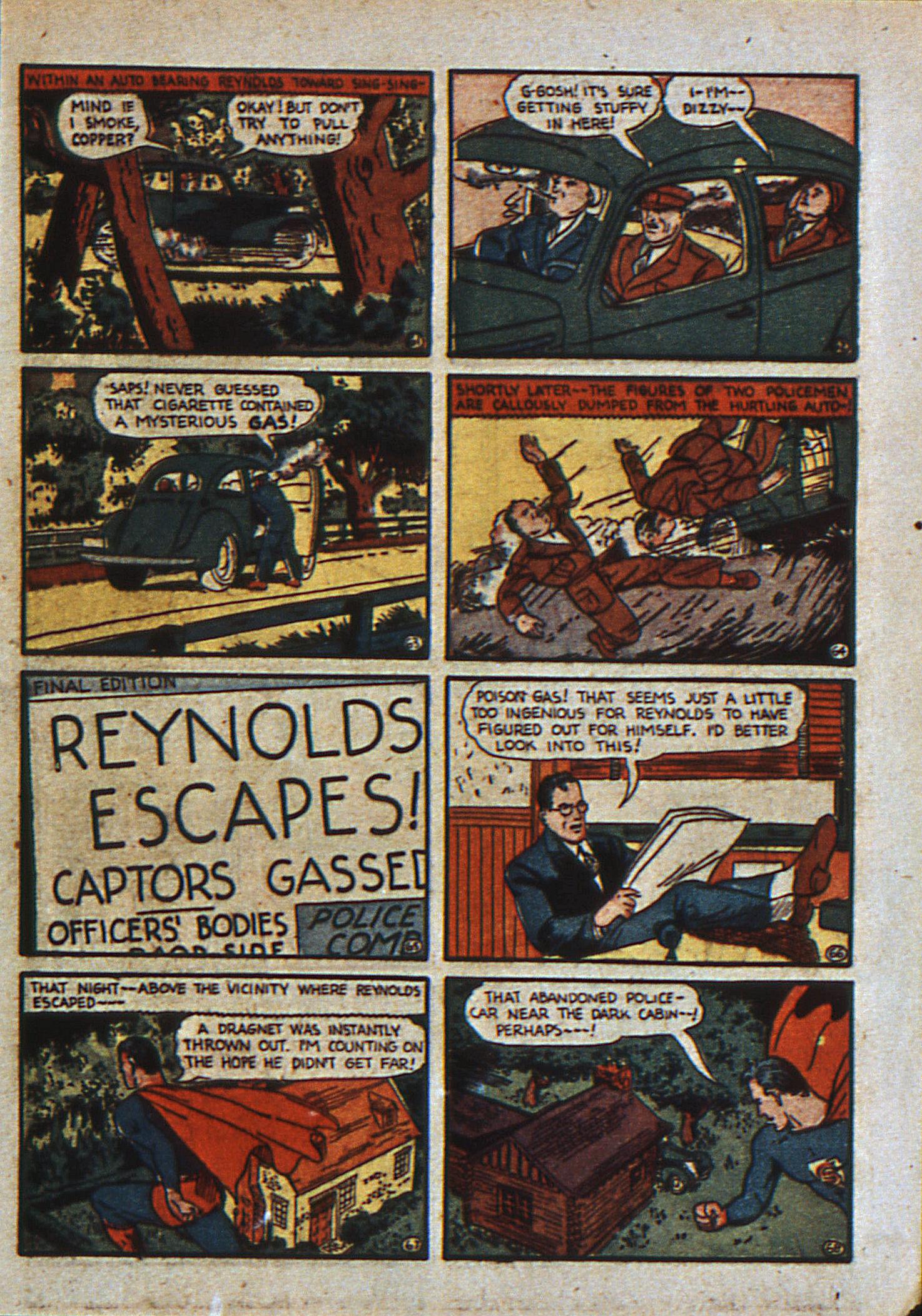 Action Comics (1938) 13 Page 10
