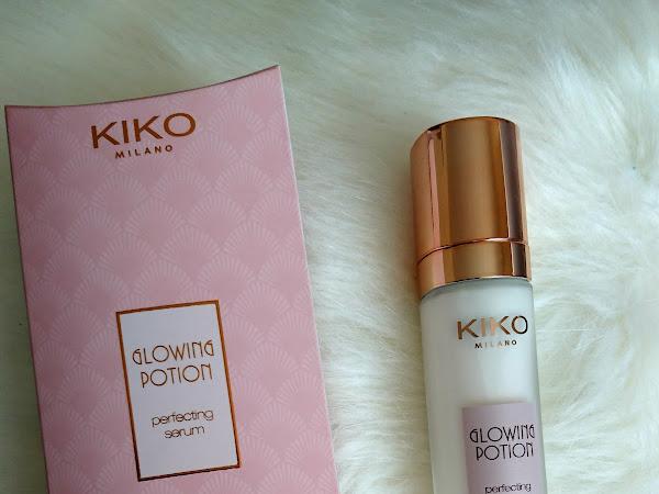 KIKO Perfecting Serum Review