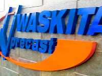 PT Waskita Beton Precast Tbk - Recruitment For S1, S2 Project Head Waskita Group May 2018