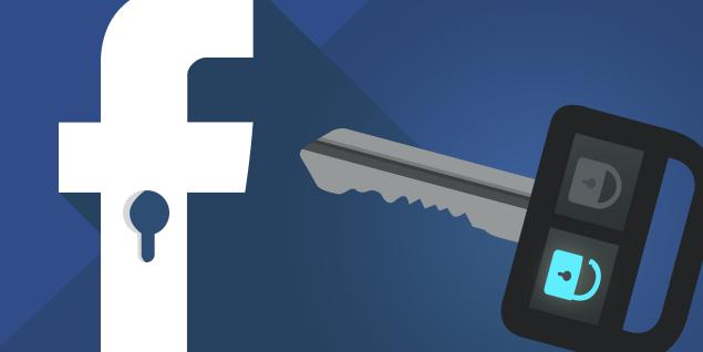 Kết quả hình ảnh cho unlock face book