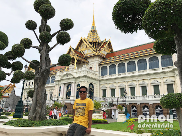 BANGKOK BUDGET TRAVEL GUIDE 2019 with DIY Itinerary