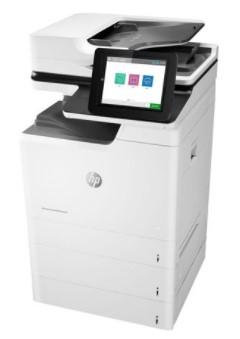 Imprimante Pilotes HP Color LaserJet Managed MFP E67550 Télécharger