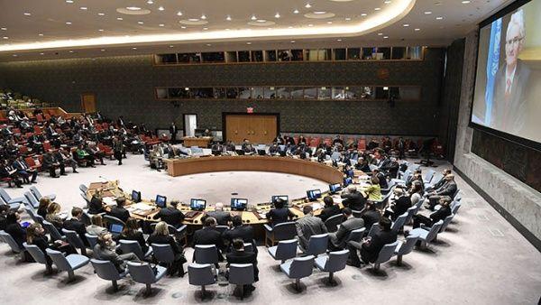 UE espera que la ONU declare alto el fuego en Siria