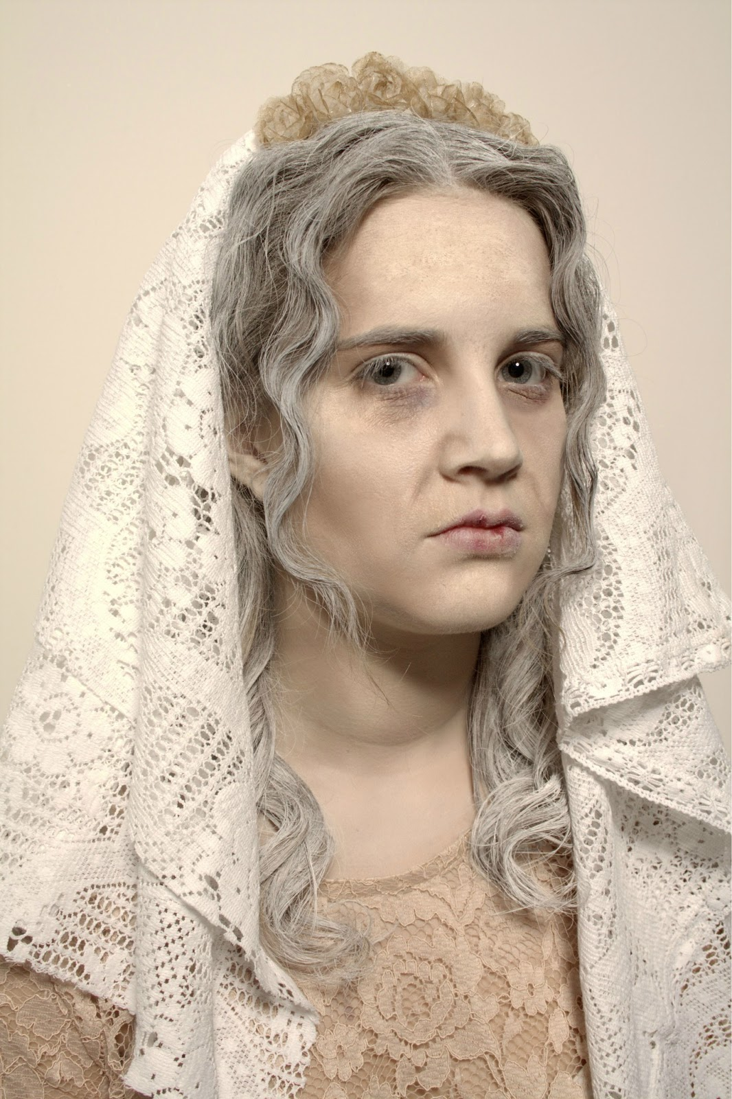 MFS109 Great Expectations: Final Images of Miss Havisham