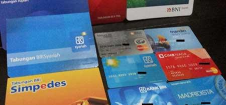 Biaya Ganti PIN Kartu ATM BRI