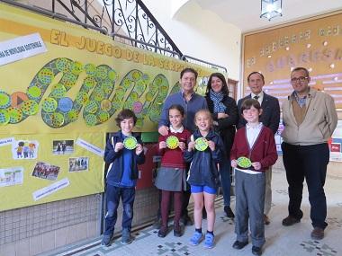 Melilla-La Salle Carmen-DGT-sostenibilidad