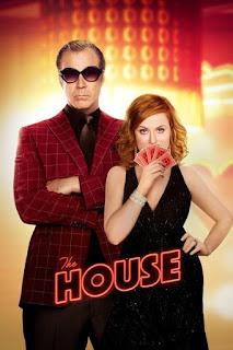 The House เดอะ เฮาส์ เปลี่ยนบ้านให้เป็นบ่อน