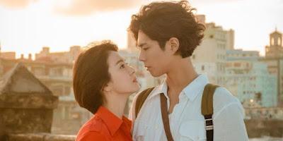 DOWNLOAD Drama Korea Encounter Subtitle Indonesia
