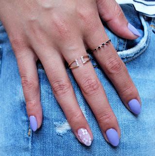 Consejos para proteger sus uñas