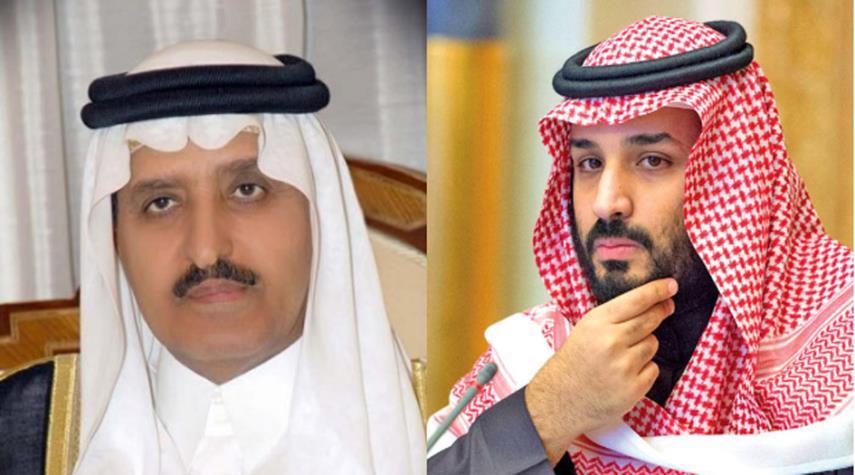 انقلاب-الأمير-أحمد-ضد-بن-سلمان