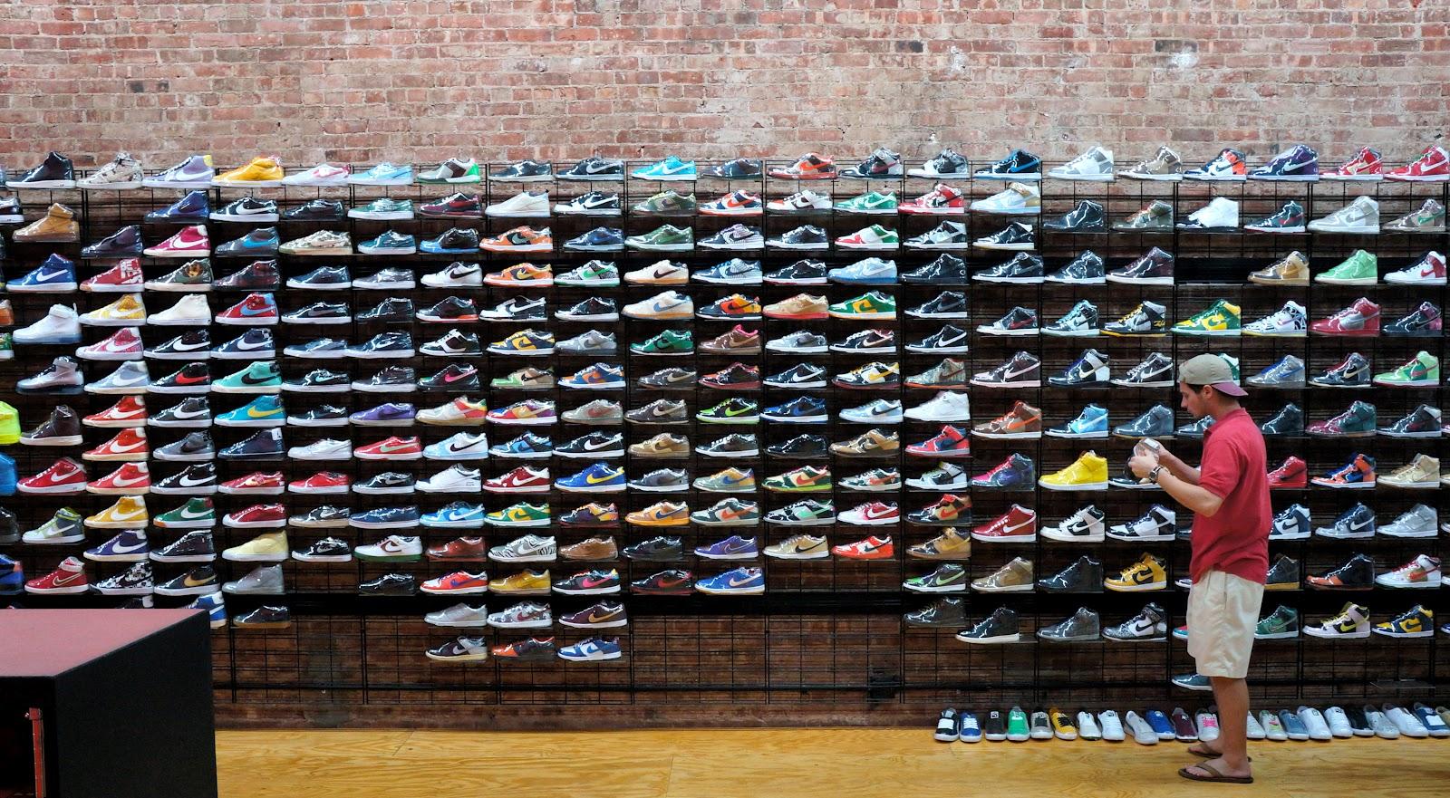Tênis de corrida da Nike Running em Paris a2a2eb413771a