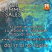 NDE - Summer Sales