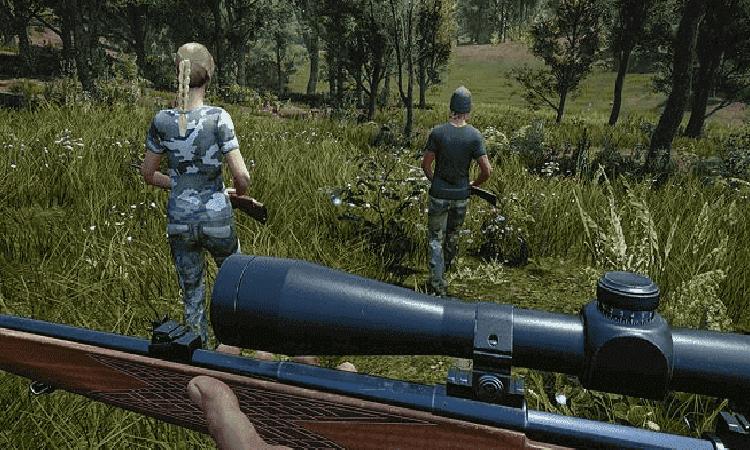 تحميل Hunting Simulator