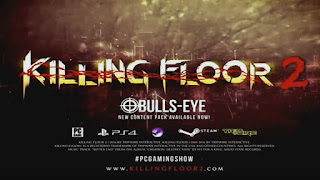 Killing Floor 2: Bulls-eye
