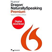Dragon NaturallySpeaking premium version 13