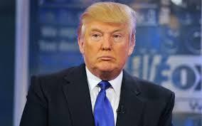 ABD Başkanı Donald Trump Darbe