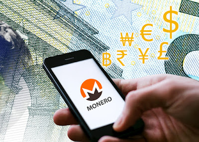Monero Price Prediction 2018
