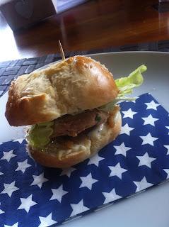 burgers thon