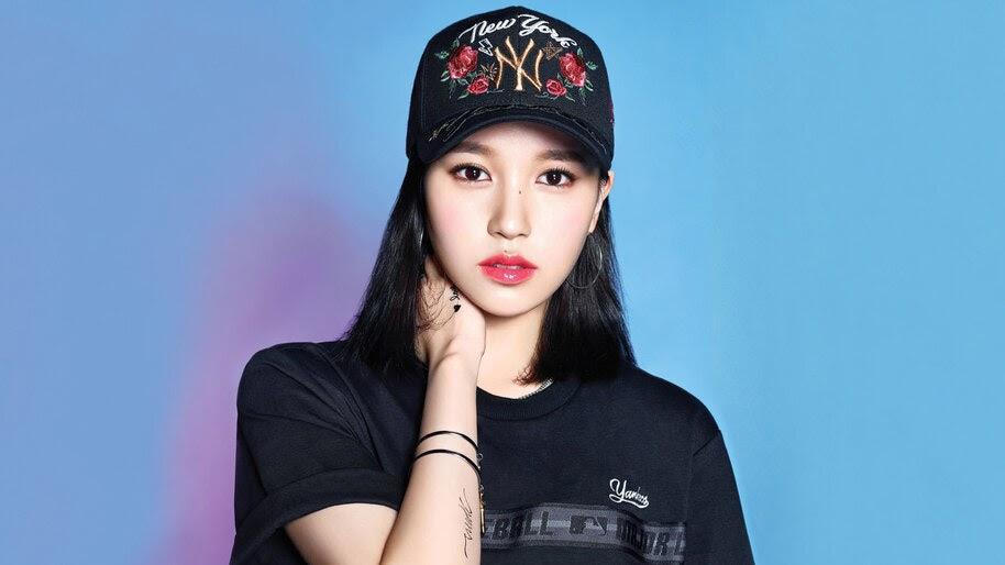 Mina, TWICE, K-Pop, Girl, 4K, #6.820