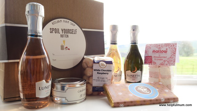 Spoil Yourself Rotten Hamper