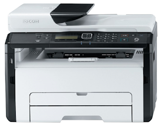 When choosing the correct printer for your habitation or business office Ricoh SP 277SNwX Driver Download