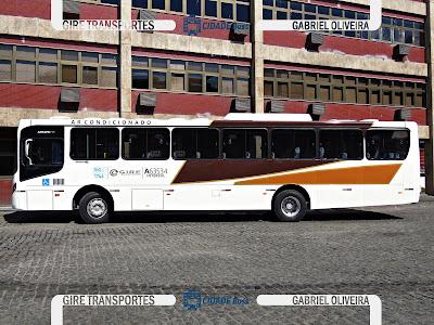 Ônibus 920 Bonsucesso x Pavuna