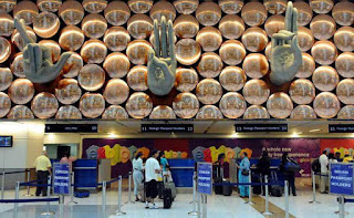 Spotlight : Delhi Airport Tops Service Quality Awards 2017: ACI