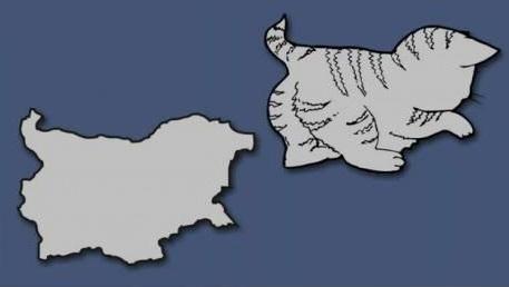 Bulgaria illustration
