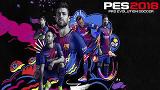 Pro Evolution Soccer Wallpaper