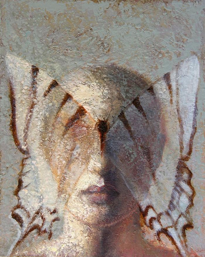 Laurie Kaplowitz | American Figurative Expressive painter