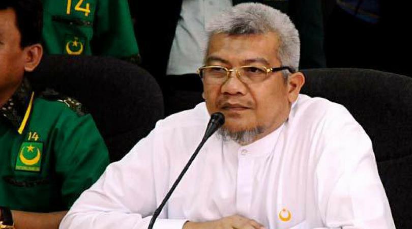 Umatizen | Geram Guru Besar Undip Dicopot, Ini Kritik MS Kaban Untuk Pemerintah | Opini| Umatizen.com