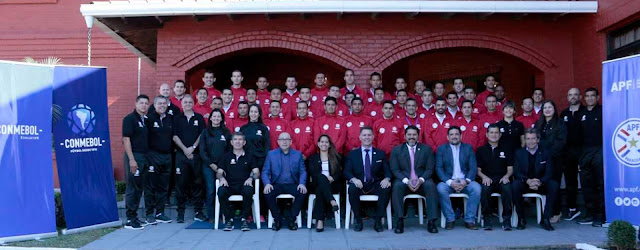arbitros-futbol-conmebol-jovenes-talentos